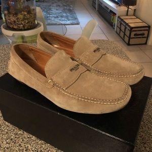 Authentic Prada Men's Loafers 10 US/9 Prada